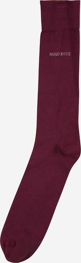 BOSS Socken in bordeaux, Produktansicht