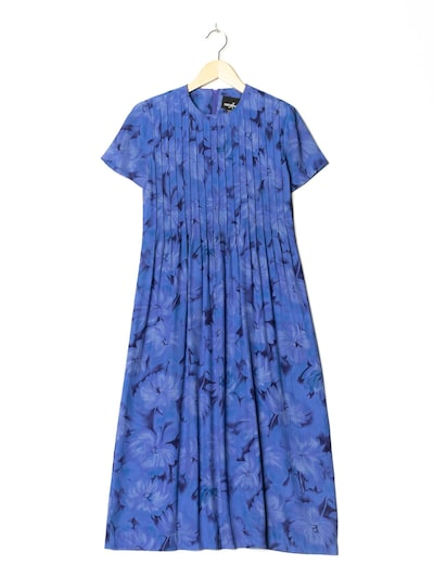 Positive Attitude Dress in S in Sapphire, Item view