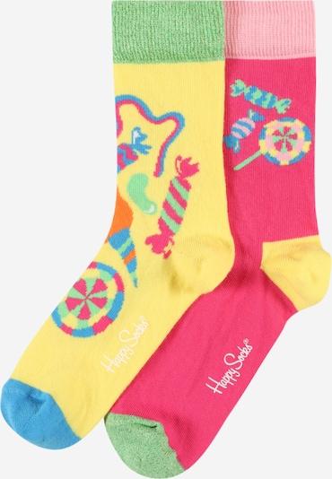 Happy Socks Sockor 'Sugar Rush' i blandade färger, Produktvy