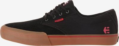 ETNIES Sneaker in braun / schwarz, Produktansicht