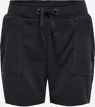 ONLY PLAY Sports trousers 'MIKA' in Black