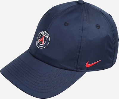 NIKE Cap 'Paris St. Germain' in navy, Produktansicht