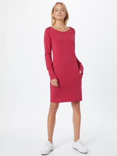 Ragwear Šaty - ružová, Model/-ka