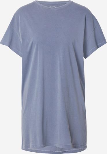 AMERICAN VINTAGE Свободна дамска риза 'Vegiflower' в гълъбово синьо, Преглед на продукта