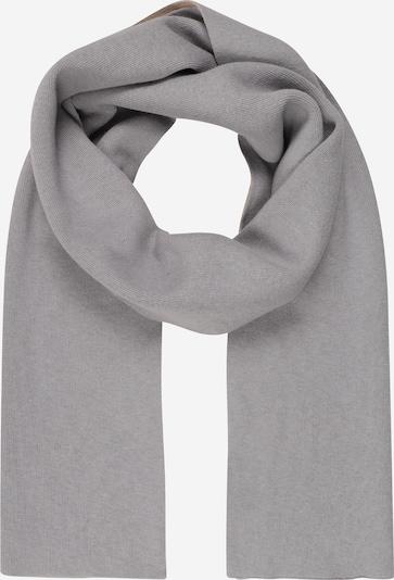 NU-IN Écharpe en gris, Vue avec produit