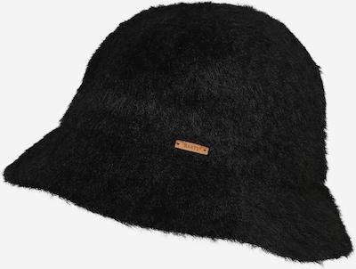 Barts Hut 'Lavatera' in schwarz, Produktansicht