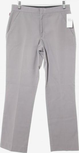 LEVI'S Bundfaltenhose in S in grau, Produktansicht