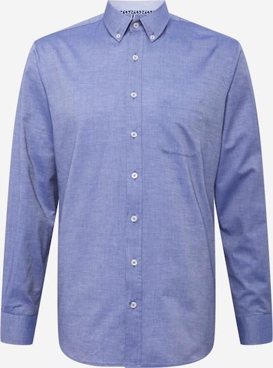 BRAX Košeľa 'DANIEL' - námornícka modrá, Produkt