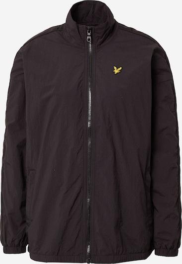 Lyle & Scott Between-season jacket in Black, Item view