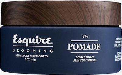 Esquire Grooming Styling 'The Pomade' in weiß, Produktansicht