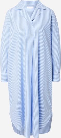 2NDDAY Kleid 'Terrazzo' in blau / weiß, Produktansicht