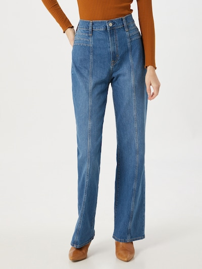 GAP Jeans 'Dayton' in blue denim, Modelansicht