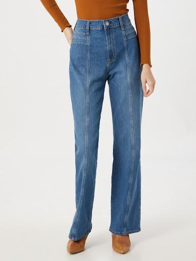 GAP Jeans 'Dayton' i blue denim, Modelvisning
