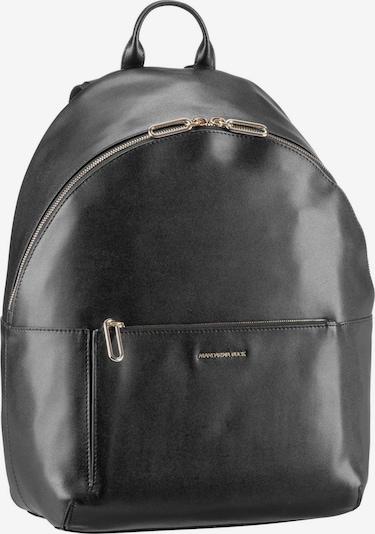 MANDARINA DUCK Rucksack ' Luna Backpack ' in schwarz, Produktansicht