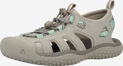 KEEN Sandale in grau, Produktansicht