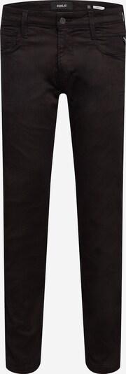 Džinsai 'ANBASS' iš REPLAY , spalva - juodo džinso spalva, Prekių apžvalga