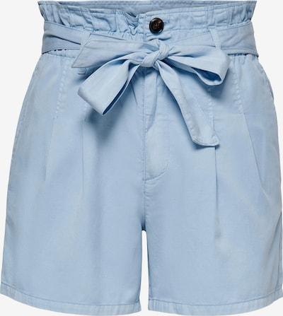 ONLY Shorts in hellblau, Produktansicht