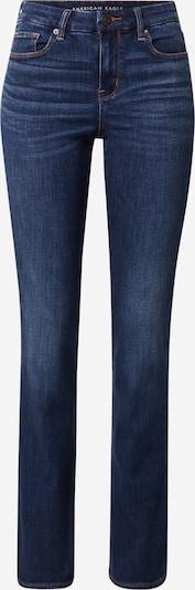 Jeans American Eagle pe albastru închis, Vizualizare produs