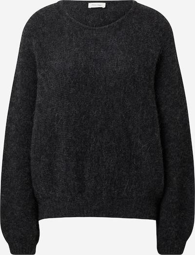 AMERICAN VINTAGE Pullover in anthrazit, Produktansicht