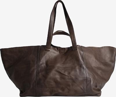 RE:DESIGNED Shopper 'Fie' in de kleur Bruin, Productweergave
