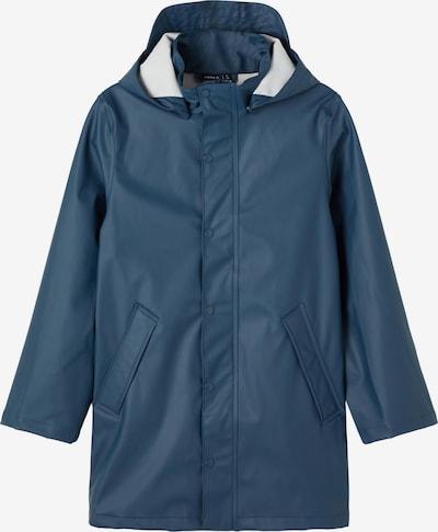 NAME IT Přechodná bunda 'Dry' - modrá, Produkt