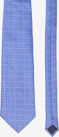 PIERRE CARDIN Krawatte in One Size in navy / himmelblau / zitrone, Produktansicht