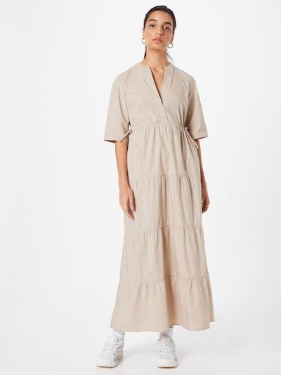 CINQUE Kleid 'CIDEANA' in beige, Modelansicht