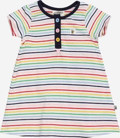JACKY Kleid 'COLOUR UP MY LIFE' in mischfarben / weiß, Produktansicht