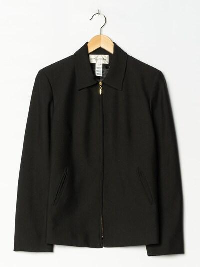Evan Picone Jacke in S in schwarz, Produktansicht