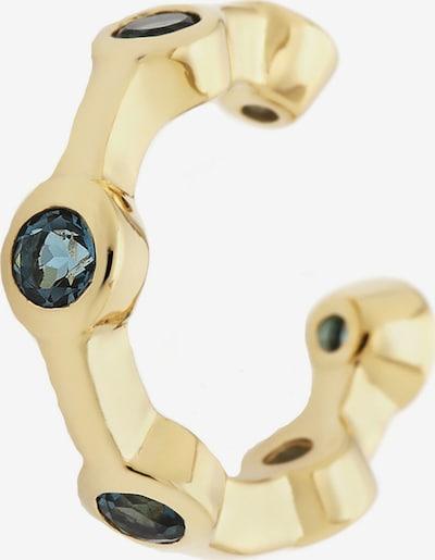 Carolin Stone Earcuff in gold, Produktansicht