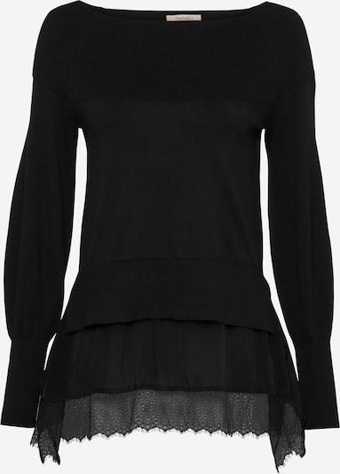 Twinset Sweater 'MAGLIA' in Black, Item view