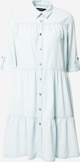 REPLAY Kleid in azur, Produktansicht