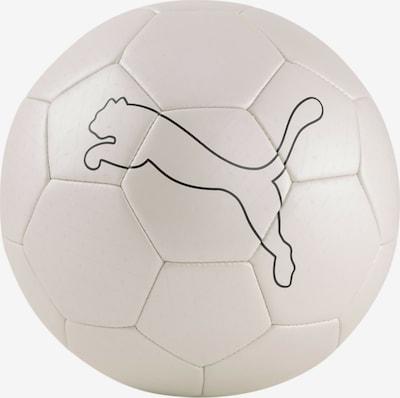 PUMA Ball 'King' in schwarz / weiß, Produktansicht