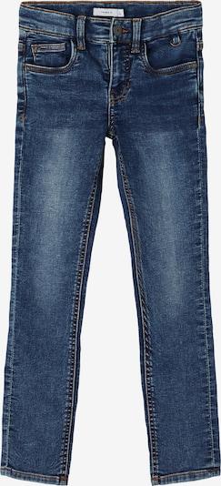 NAME IT Jeans 'Theo' in de kleur Blauw denim, Productweergave