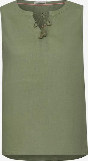 CECIL Blusentop in grün, Produktansicht