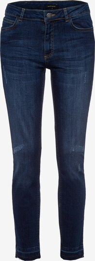MORE & MORE Jeans in blue denim, Produktansicht
