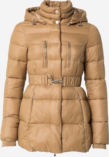 PATRIZIA PEPE Zimska jakna 'PIUMINO' | temno bež barva, Prikaz izdelka