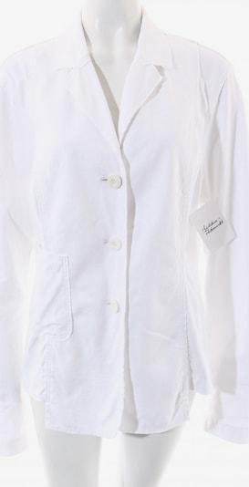 ISCHIKO Blazer in XXXL in weiß, Produktansicht