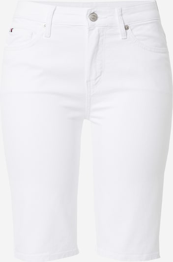 TOMMY HILFIGER Jeans 'VENICE' in White denim, Item view