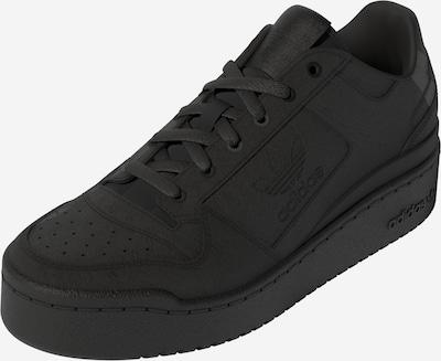 ADIDAS ORIGINALS Sneakers laag 'FORUM' in de kleur Zwart, Productweergave