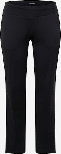 Esprit Sport Curvy Παντελόνι φόρμας σε μαύρο, Άποψη προϊόντος