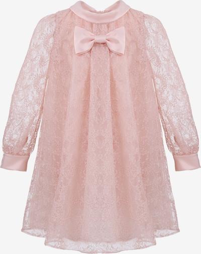 Gebriel Juno Kleid mit Stickereien in pink, Produktansicht