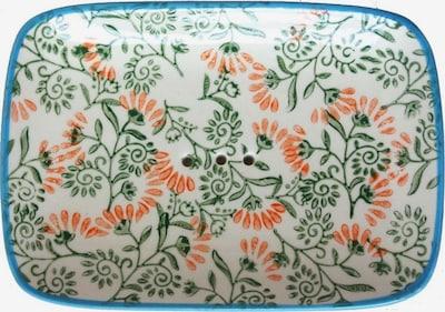 Nesti Dante Firenze Seifenschale 'Fleur' in mischfarben, Produktansicht