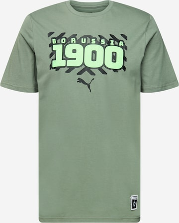 pelēks PUMA Sporta krekls