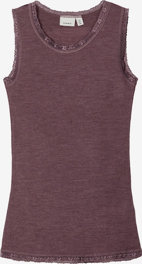 NAME IT Tanktop in rot, Produktansicht