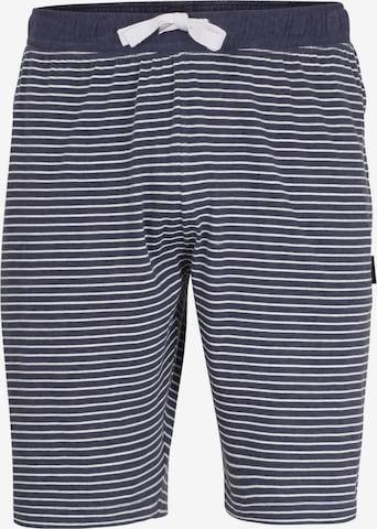 CECEBA Pyjamahose in Grau
