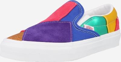 VANS Slip-on obuv 'UA Classic' - zmiešané farby, Produkt