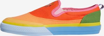 ADIDAS ORIGINALS Sneaker 'Nizza' in mischfarben, Produktansicht