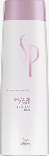 Wella Balance Scalp Shampoo in flieder / weiß, Produktansicht