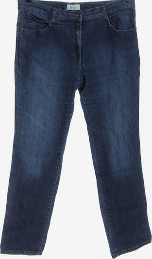 BRAX Straight-Leg Jeans in 32-33 in blau, Produktansicht